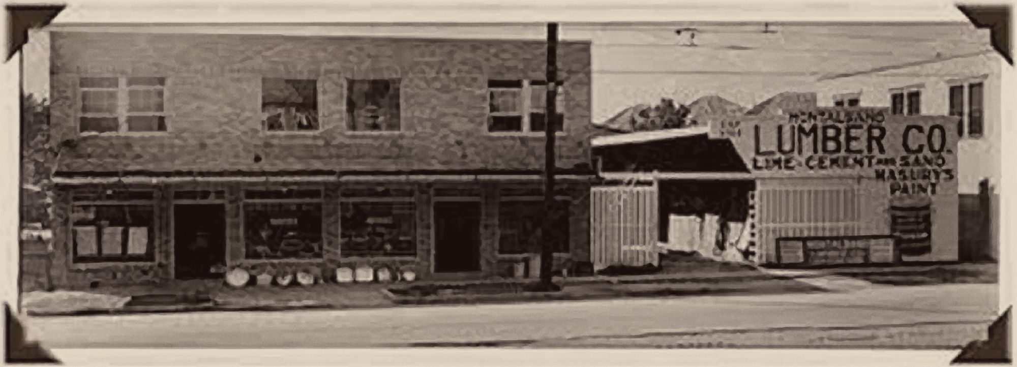 Montalbano Lumber Houston Tx