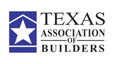 Texas Association of Builders Logo